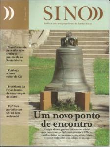 Revista-Sino-n.1-225x300 Publicações